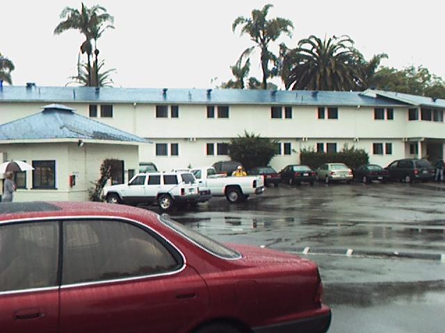Miramar Hotel Santa Barbara / Montecito